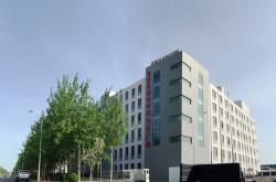 """天津自贸试验区""""一带一路""""跨境电商广场启动运营"""