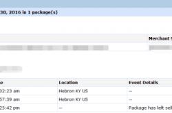 亚马逊FBA买家没收到商品,但物流信息显示该商品已送达?