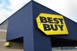 美国零售商排名前五