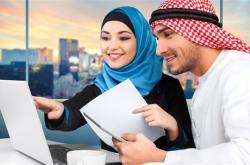 电商发展报告:中东电商发展速度惊人