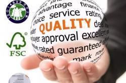 国外产品检测认证机构大全