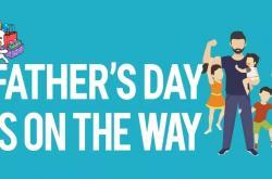 跨境电商:备战父亲节的最全营销攻略!