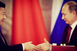中国和俄罗斯签署《关于电子商务合作的谅解备忘录》