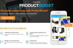 Wish卖家如何使用ProductBoost关键词工具