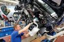 德国商业和工业品类的整体情况概况