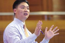 刘强东:京东正准备进入欧洲电商市场
