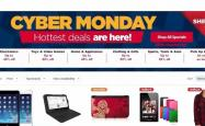美网购星期一销售额有望达78亿美元 创纪录