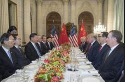 中美元首会晤达成重要共识 中美贸易战暂不升级