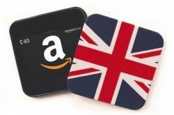 86%的英国人在亚马逊平台购物