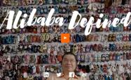 阿里巴巴在天猫推出英语门户网站