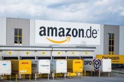 27%的德国网购订单在亚马逊上产生