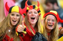 比利时电商市场介绍
