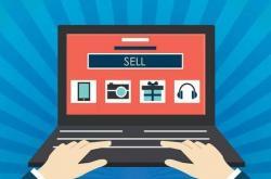 英国的在线购物越来越受欢迎