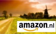 亚马逊在荷兰的销售量翻了一番