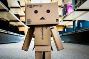 亚马逊暂停承运人小包裹快递跨境服务