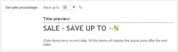 eBay最新公告,带你了解全新API与产品促销设置