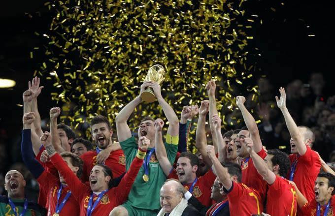 跨境电商推荐:6月世界杯的潜在爆款
