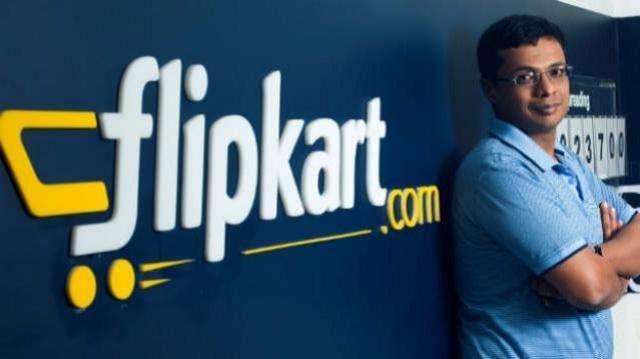 为什么亚马逊要和沃尔玛争夺Flipkart?