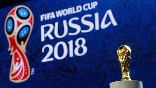 2018年世界杯FIFA商标侵权关键词提醒