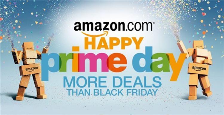 亚马逊Prime Day 引流备战清单