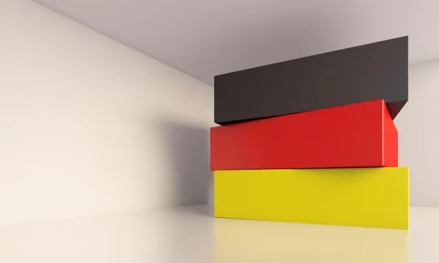 德国eBay GMV TOP100榜单