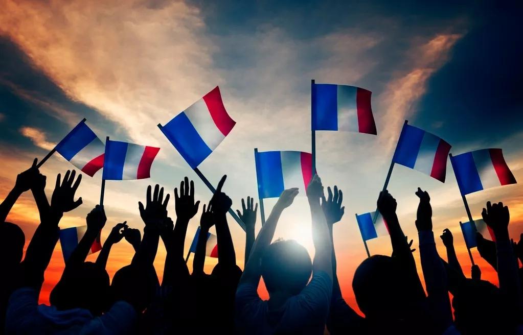 法国电商市场分析