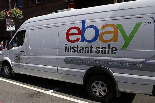eBay买家未收到货卖家应该如何处理?