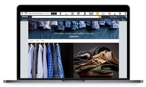 如何利用亚马逊品牌旗舰店引流?