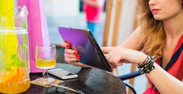 英国51%的消费者更喜欢在网上购物