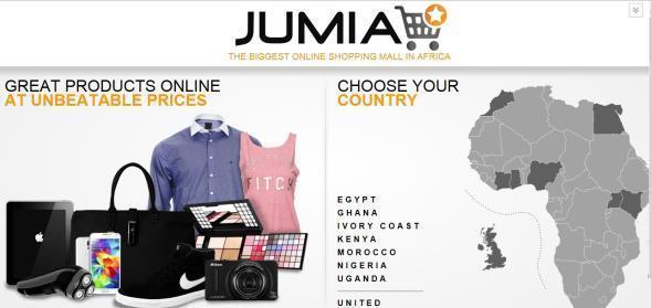 非洲电商平台Jumia好做吗?怎么入驻?