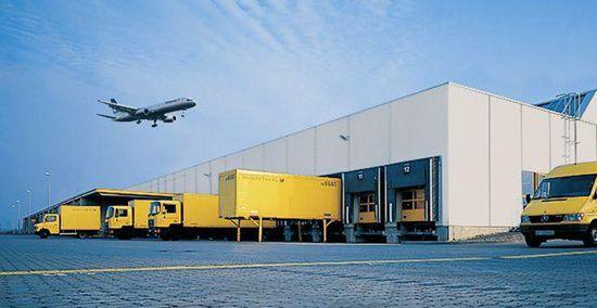 海外仓运作流程,海外仓服务商服务流程