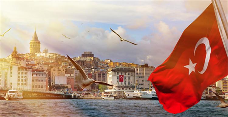土耳其的电商将在2018年达到75.9亿欧元