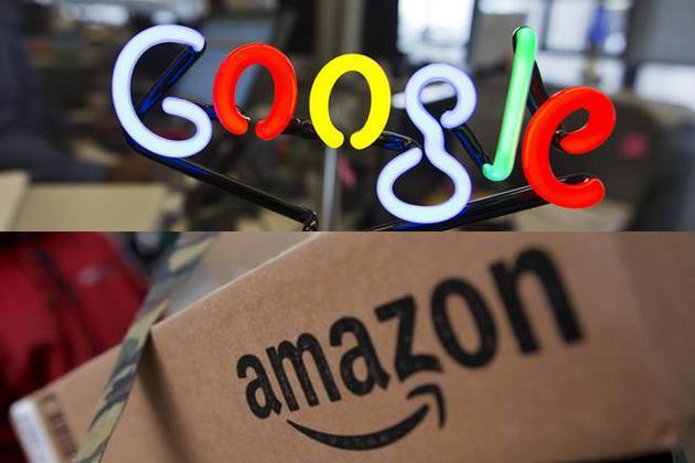 谷歌推购物平台将与法国亚马逊竞争