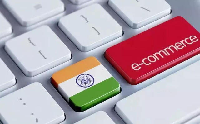 印度跨境电商市场介绍