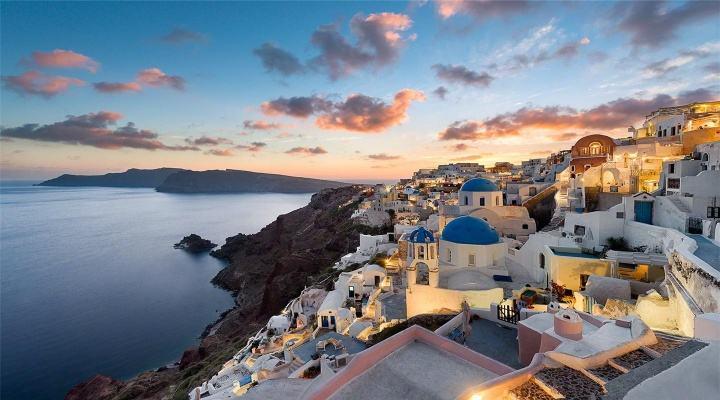 希腊跨境电商市场介绍